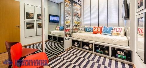 apartamento - ref: 45010009270
