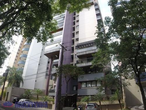 apartamento - ref: 45010009818