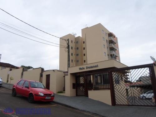 apartamento - ref: 45010010059