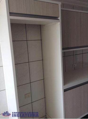 apartamento - ref: 45010010090