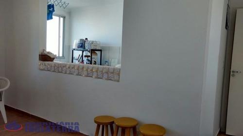 apartamento - ref: 45010010195