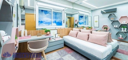 apartamento - ref: 45010010459