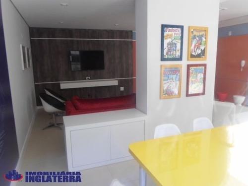 apartamento - ref: 45010010572