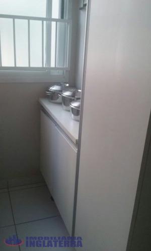 apartamento - ref: 45010010823