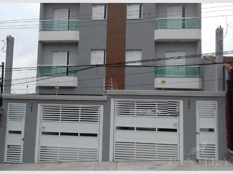 apartamento - ref: 46377
