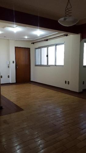 apartamento - ref: 464