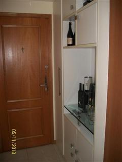 apartamento - ref: 469688