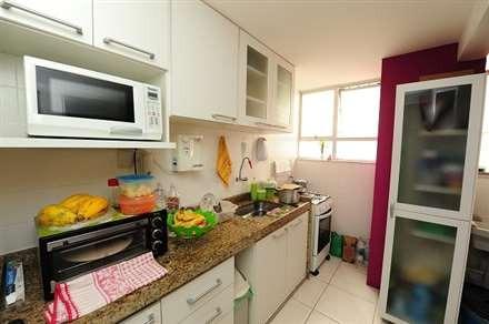 apartamento - ref: 471061
