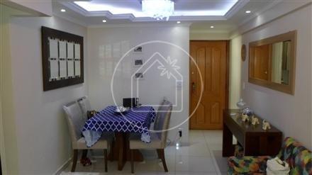 apartamento - ref: 474809