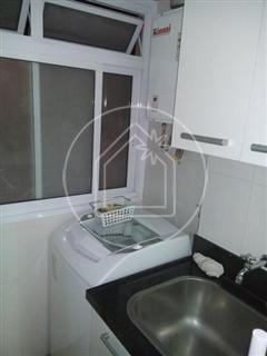 apartamento - ref: 477630