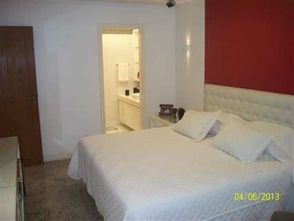 apartamento - ref: 481491