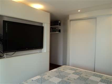 apartamento - ref: 482347