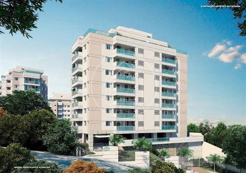 apartamento - ref: 494521