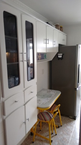 apartamento - ref: 4e44f3