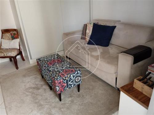 apartamento - ref: 500998