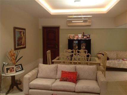 apartamento - ref: 508459