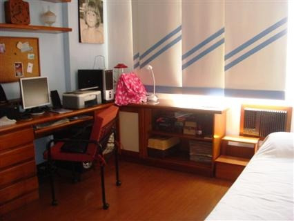 apartamento - ref: 512117