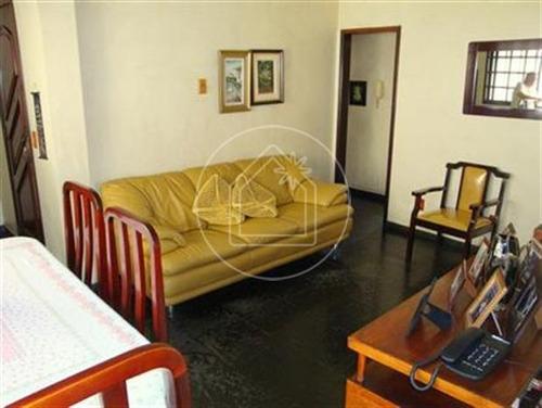 apartamento - ref: 517203