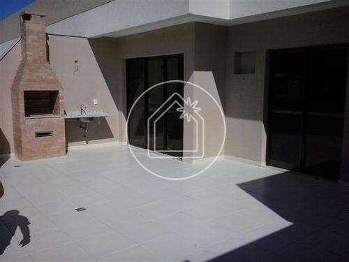apartamento - ref: 521791
