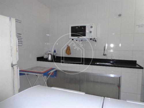 apartamento - ref: 522217