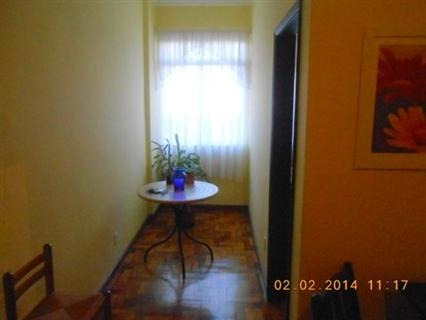 apartamento - ref: 524022