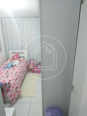 apartamento - ref: 525894