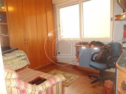 apartamento - ref: 531295