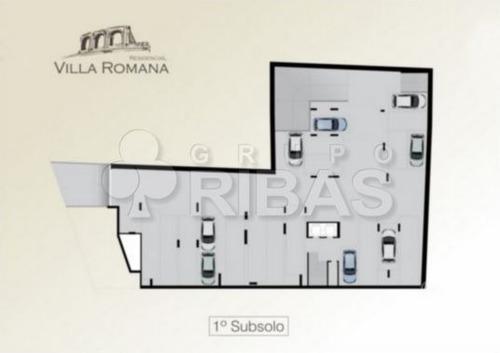 apartamento - ref: 5343