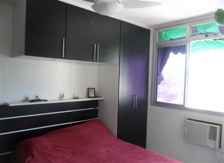 apartamento - ref: 544711