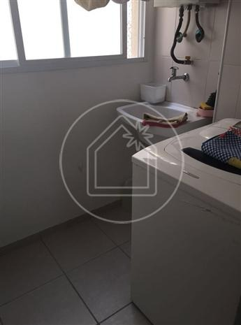 apartamento - ref: 548363