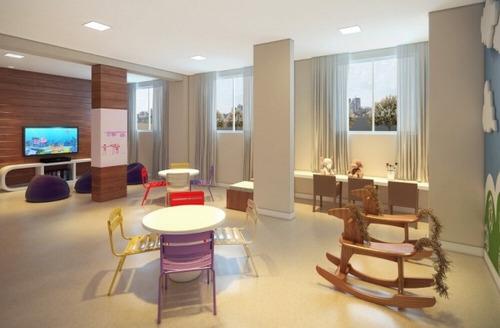apartamento - ref: 54f83c