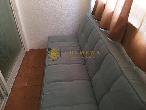 apartamento - ref: 560