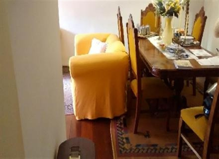apartamento - ref: 562249