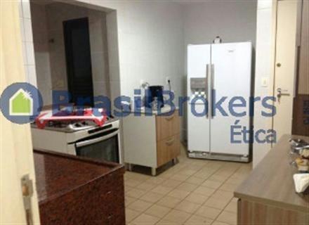 apartamento - ref: 563819