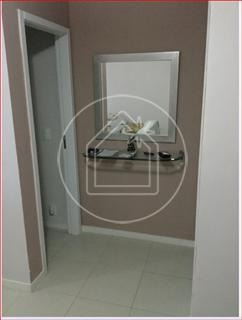 apartamento - ref: 564369