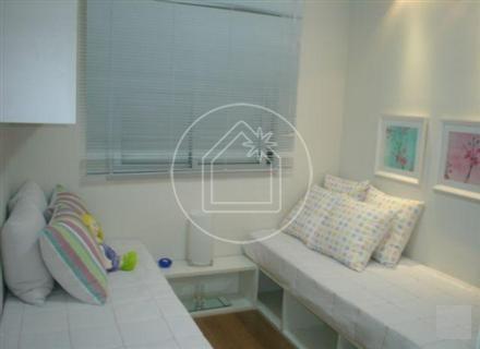 apartamento - ref: 566562