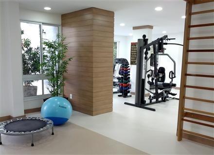 apartamento - ref: 566953