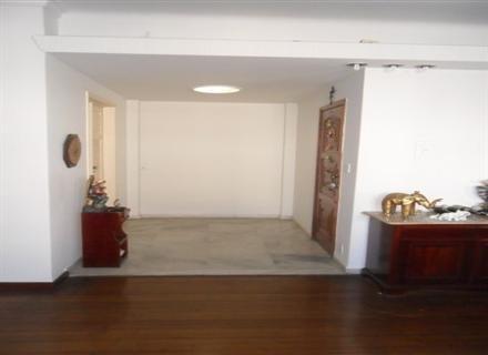 apartamento - ref: 570796
