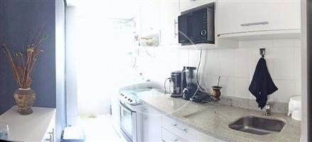 apartamento - ref: 571578