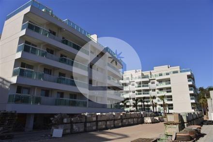 apartamento - ref: 572110