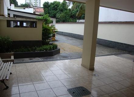 apartamento - ref: 572802