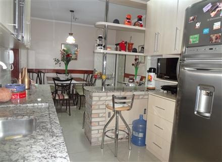 apartamento - ref: 572999