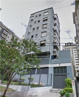 apartamento - ref: 574709