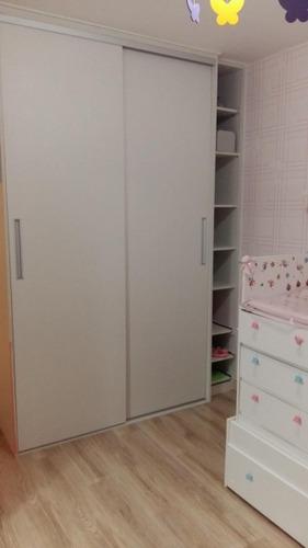 apartamento - ref: 575139