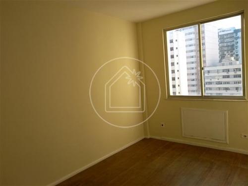 apartamento - ref: 575914