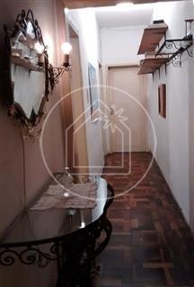 apartamento - ref: 577122