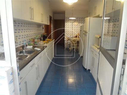apartamento - ref: 579551