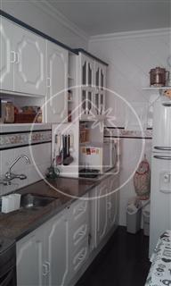 apartamento - ref: 581600