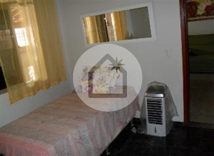 apartamento - ref: 581607