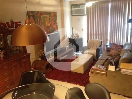 apartamento - ref: 583714